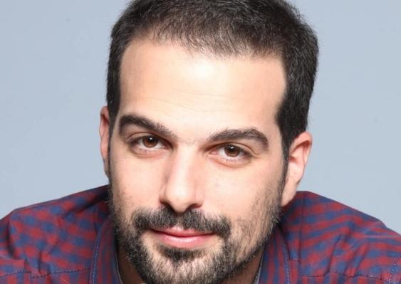 Ο Γαβριήλ Σακελλαρίδης υποψήφιος δήμαρχος με την Ανοιχτή Πόλη