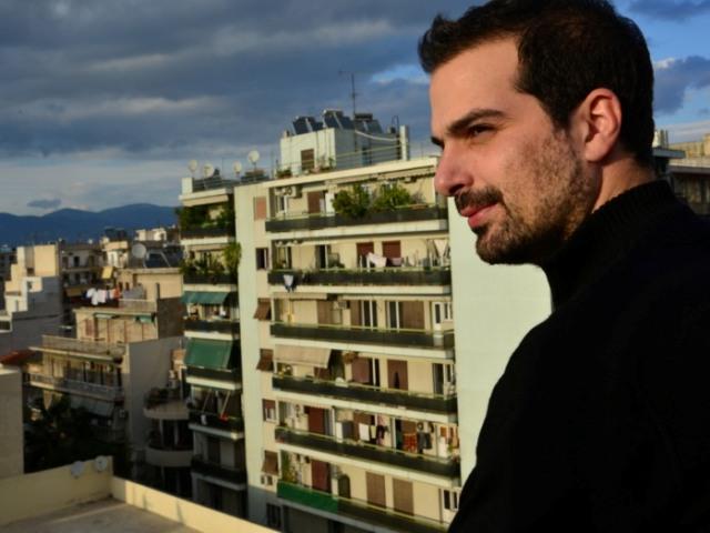 """Συνέντευξη Γαβριήλ Σακελλαρίδη στο """"ysterografa.gr"""" και τον Σπύρο Πολυχρονόπουλο"""