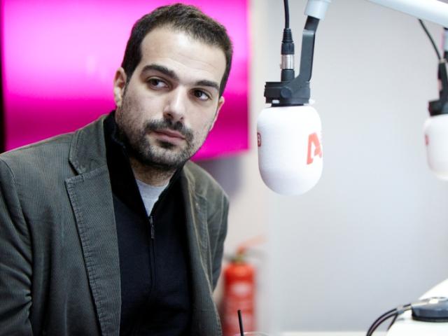 Γ. Σακελλαρίδης: «Ο κ. Καμίνης θεωρούσε καλό και χρήσιμο το 2ο μνημόνιο»