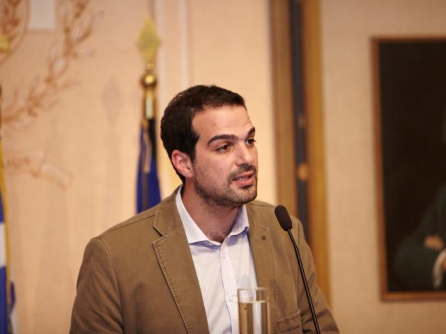 «Υποπίπτει διαρκώς σε ακροδεξιά ολισθήματα ο κ. Σπηλιωτόπουλος»