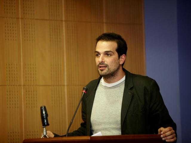 Ομιλία στην εκδήλωση της Ανοιχτής Πόλης με θέμα: «Από την τοπική στην ψηφιακή κοινότητα»