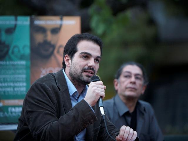 «Αυτοί με την κυβερνητική πολιτική και τα συμφέροντα, εμείς με την Αθήνα και τους ανθρώπους της»