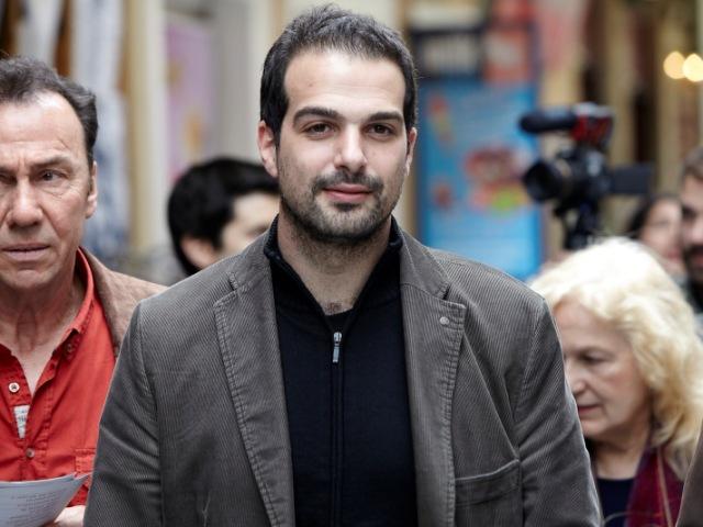 «Για ένα ριζοσπαστικό κίνημα αλλαγής της Αθήνας»