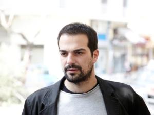 Γαβριήλ Σακελλαρίδης, περιοδεία, Νέος Κόσμος