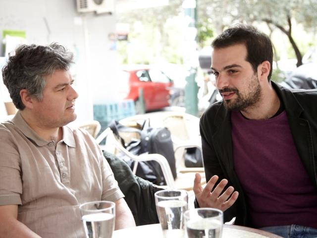 Συνάντηση με τον Javier Burón Cuadrado, ειδικό για ζητήματα κατοικίας