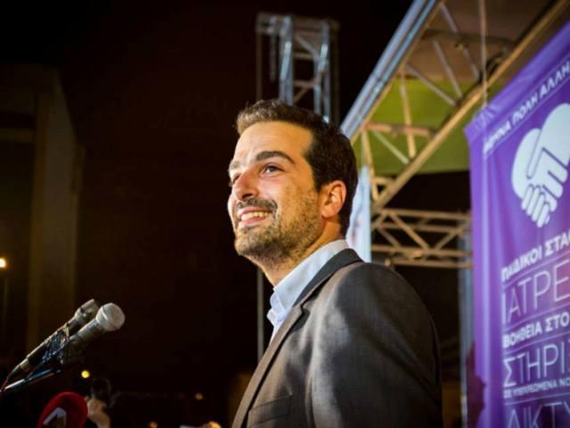 «Θα συνεχίσουμε τον αγώνα για μια Αθήνα της δημοκρατίας και της αλληλεγγύης»