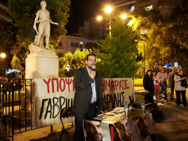 «Η Αθήνα δεν θα ακολουθήσει τους κυβερνητικούς υποψήφιους»