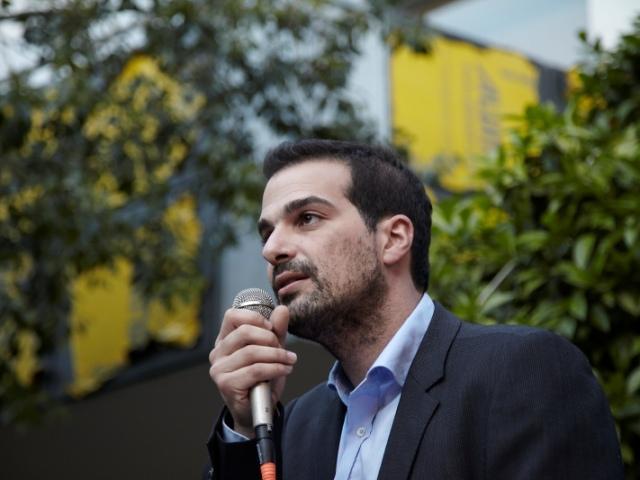 «Η μεγάλη ανατροπή στην Αθήνα είναι στο χέρι μας»