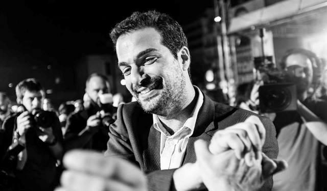 Γαβριήλ Σακελλαρίδης, αποτελέσματα εκλογών, Ανοιχτή Πόλη