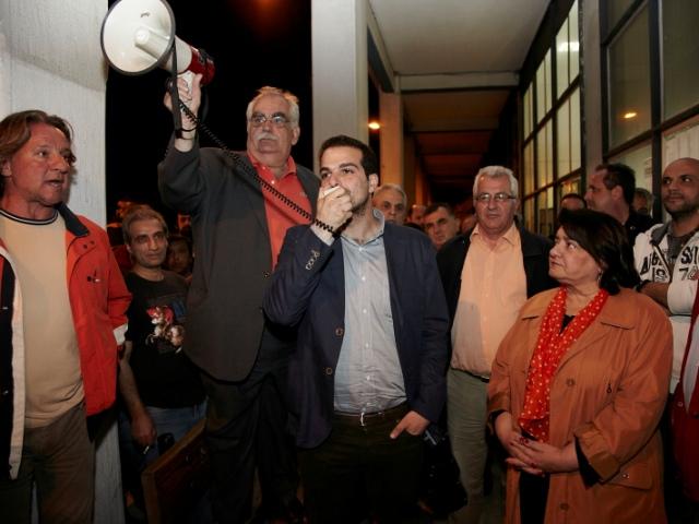 Γαβριήλ Σακελλαρίδης προς εργαζόμενους καθαριότητας:</br>«Αδιαπραγμάτευτος ο δημόσιος χαρακτήρας της διαχείρισης των απορριμμάτων»