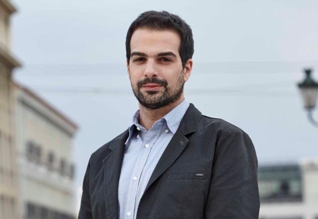 Αγώνας για μια Αθήνα της αλληλεγγύης, της αξιοπρέπειας και της δημοκρατίας