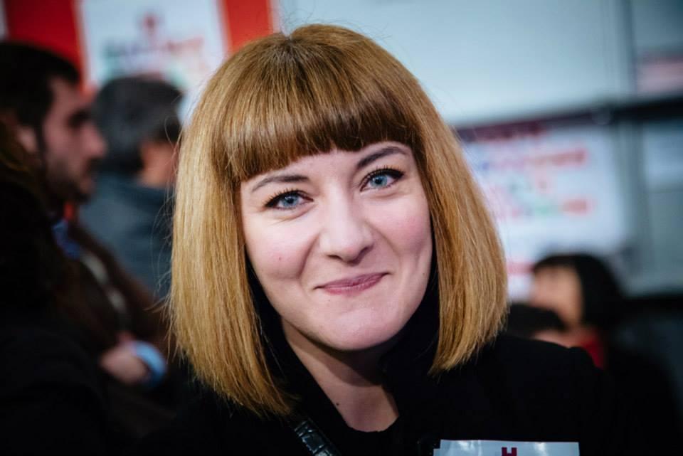"""Συνέντευξη της νέας επικεφαλής Ελθ. Αγγελοπούλου στην """"Εποχή"""""""