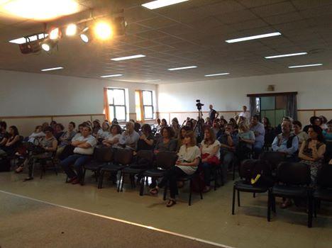 Εκδήλωση της Ανοιχτής Πόλης για σχολεία ανοιχτά στην κοινότητα