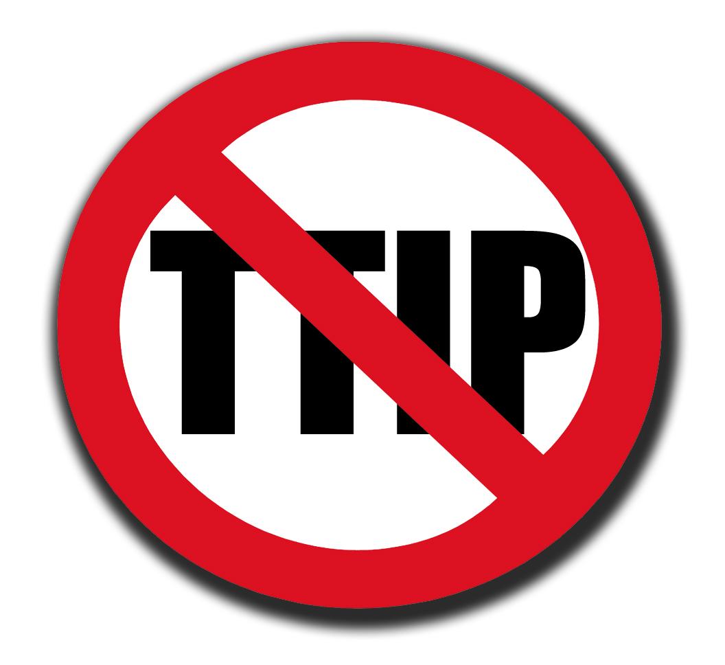 «Εμπόριο υπέρ των ανθρώπων όχι των εταιρειών! – Σταματήστε τις ληστρικές εμπορικές συμφωνίες TTIP, CETA, TiSA και TPP!»
