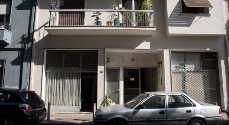 Η Ανοιχτή Πόλη καταγγέλλει τη δημοτική αρχή για αποτυχημένη διαχείριση στο θέμα της πολυκατοικίας της οδού Μπουμπουλίνας 36