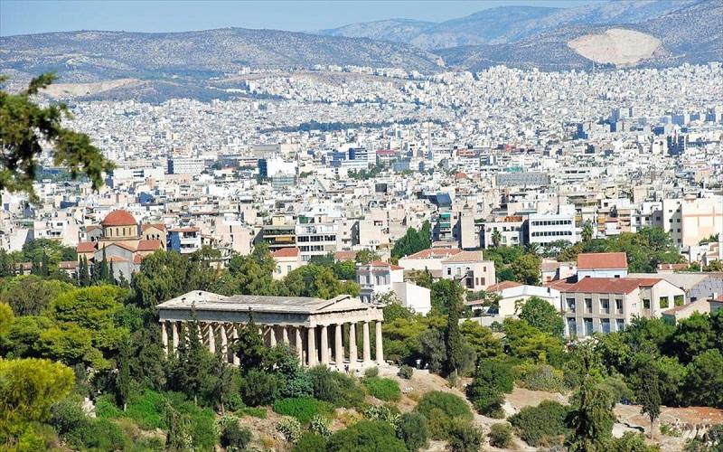 Η Αθήνα δεν σας ανήκει