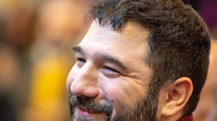 Νάσος Ηλιόπουλος: Γνωρίζω πολύ καλά αυτή την πόλη