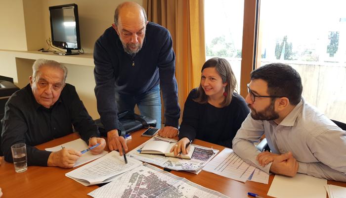 «Ανάπλαση Αθήνας Α.Ε.»: Ενημερωτική συνάντηση με τον υποψήφιο δήμαρχο Αθηναίων Ν. Ηλιόπουλο