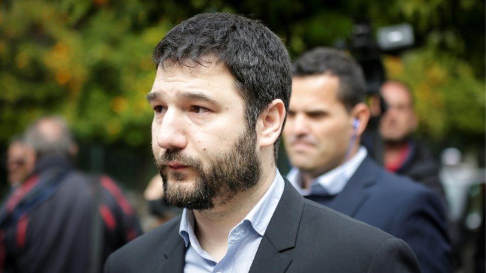 Ο Νάσος Ηλιόπουλος στο «Focus» της ΕΡΤ1