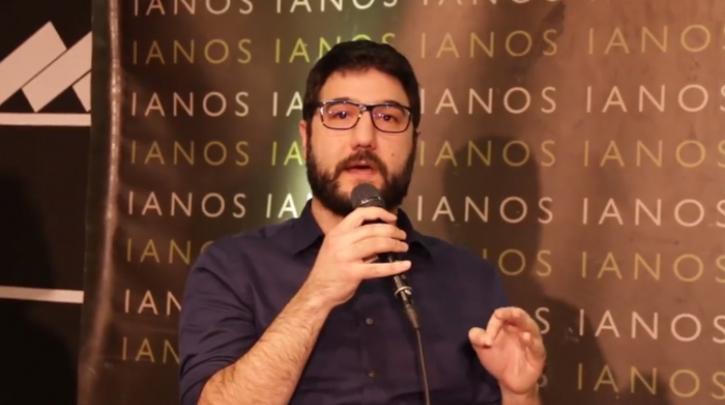 Debate στον ΙΑΝΟ: Κέρδισε χειροκρότημα και εντυπώσεις ο Νάσος Ηλιόπουλος