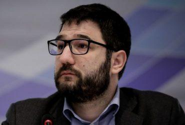 Νάσος Ηλιόπουλος: Για μια Αθήνα από την αρχή, που θα αποφασίζουν οι γειτονιές, όχι ένα κεντρικό γραφείο (βίντεο)