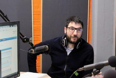 Συνέντευξη του Νάσου Ηλιόπουλου στον Best Fm 92.6 – Ηχητικό