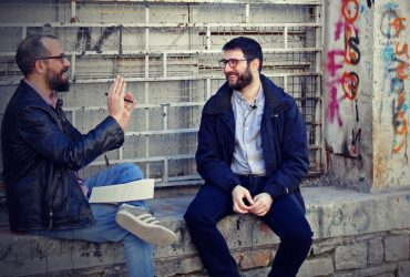 Νάσος Ηλιόπουλος: Δεν είμαι περαστικός από την Αθήνα – Ήρθα για να μείνω