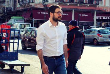 Ν. Ηλιόπουλος: Οι γειτονιές μας είναι πολύ πιο ασφαλείς χωρίς τη δράση των νεοναζί της Χρυσής Αυγής