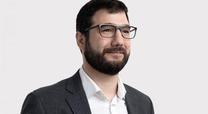 Νάσος Ηλιόπουλος: Ο κ. Χατζής είχε λάθος πληροφόρηση – Ο κ. Μπακογιάννης ζήτησε να αναβάλουμε τη συζήτηση στον ΣΚΑΪ