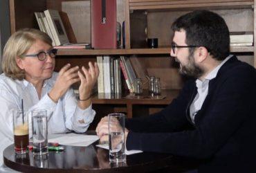Νάσος Ηλιόπουλος: Αν πίστευα ότι η Αθήνα δεν μπορεί να αλλάξει δεν θα έμπαινα σε αυτή τη διαδικασία