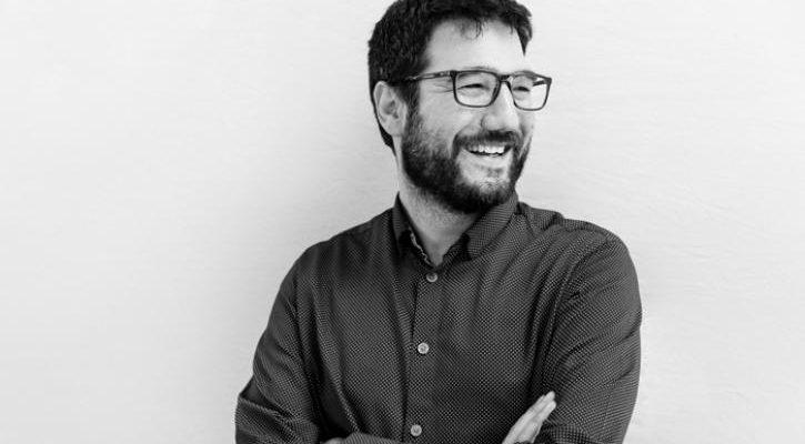 Νάσος Ηλιόπουλος στη LIFO: Η Αθήνα δεν είναι χαμένη υπόθεση