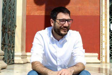 Ν. Ηλιόπουλος: Εάν θες ελεύθερους χώρους στην Αθήνα αυτές οι εκλογές σε αφορούν