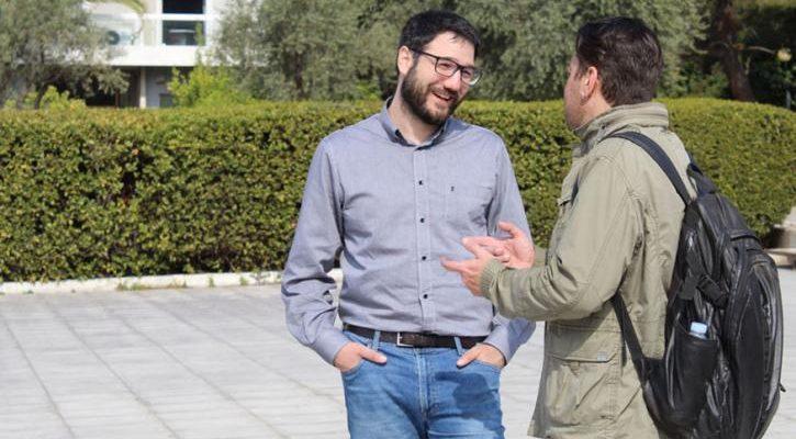 Νάσος Ηλιόπουλος: Οι συνομήλικοί μου δεν είναι πειραματόζωα – Κοινωνική κατοικία για νέα ζευγάρια Αθηναίων