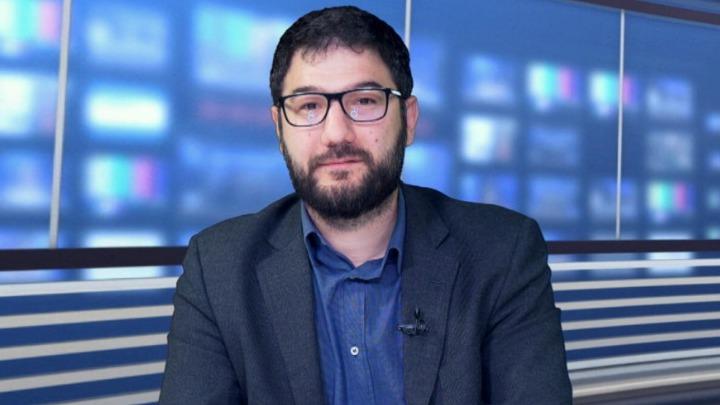 Ν. Ηλιόπουλος: Η Αθήνα δεν χρειάζεται άλλον έναν δήμαρχο που θα είναι κοντά στην πλατεία Συντάγματος και μακριά από τις γειτονιές