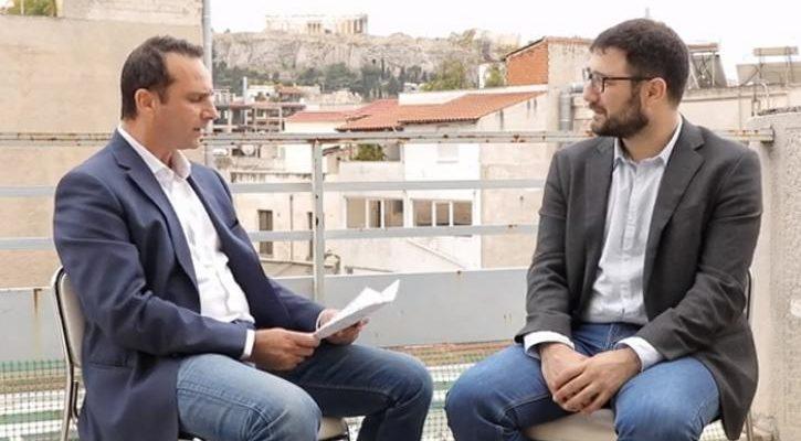 Νάσος Ηλιόπουλος: Τα τελευταία 8 χρόνια οι εταιρείες δημοσκοπήσεων δεν έχουν πέσει μέσα ούτε μία φορά