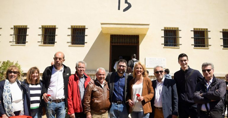 Νάσος Ηλιόπουλος: Μέρα τιμής, περισυλλογής και υπόσχεσης