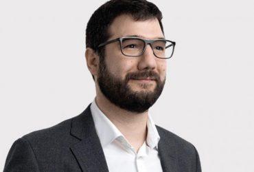 Ν. Ηλιόπουλος: Θέλω η περιοχή γύρω από το Πολυτεχνείο να είναι ασφαλής