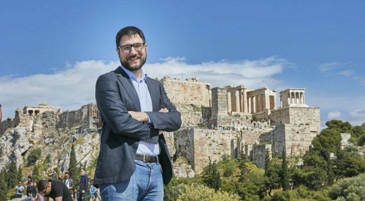 Ν. Ηλιόπουλος: Προτεραιότητα η αποκέντρωση των πολιτιστικών δράσεων και η υποστήριξη της καλλιτεχνικής δημιουργίας στις γειτονιές