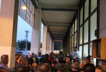 Ν. Ηλιόπουλος: Κανένας εργολάβος στην καθαριότητα του Δήμου