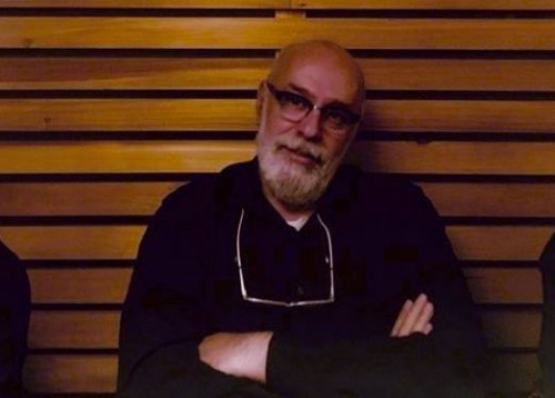 Συνέντευξη του δημοτικού συμβούλου της Ανοιχτής Πόλης Κυριάκου Αγγελάκου στον 9,84 για το Athens Film Office