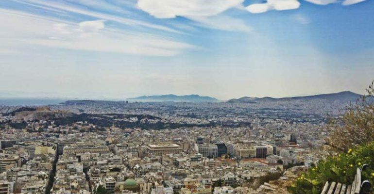 Ανακοίνωση της Ανοιχτής Πόλης για το Τεχνικό Πρόγραμμα που κατέθεσε η δημοτική αρχή στο δημοτικό συμβούλιο της 18ης Νοεμβρίου
