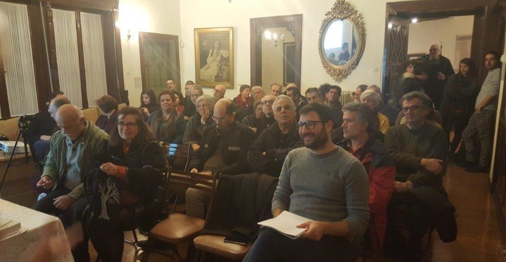 Δεύτερος ανοιχτός διάλογος της Ανοιχτής Πόλης για την Αθήνα: Το στοίχημα της ανακύκλωσης