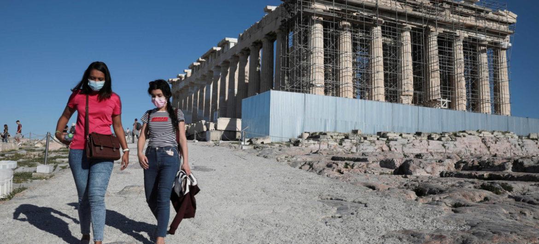 Τοποθετήσεις της Ανοιχτής Πόλης στην 7η Συνεδρίαση του Δημοτικού Συμβουλίου του Δήμου Αθηναίων της 2ης Απριλίου 2020