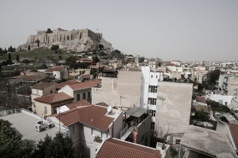 Παρεμβάσεις της Ανοιχτής Πόλης στο δημοτικό συμβούλιο της 27ης Απριλίου – Υπερψήφιση ψηφίσματος για την θέσπιση προστατευτικού πλαισίου για τον κηρυγμένο αρχαιολογικό χώρο της Αθήνας