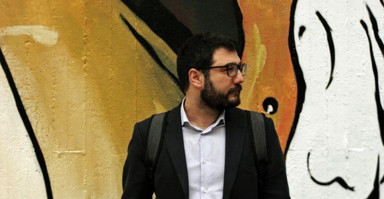 Ο Νάσος Ηλιόπουλος στο Κόκκινο 105,5: Τι κέρδισε ήδη η Αθήνα από τους όρους της Ανοιχτής Πόλης για την ανάπλαση (ηχητικό στο link)