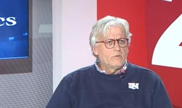 Ο δημοτικός σύμβουλος της Ανοιχτής Πόλης Κώστας Αλεξίου στο Κόκκινο 105,5: «Μεγάλος Περίπατος» ή μεγάλο… φαγοπότι; (ηχητικό στον σύνδεσμο)