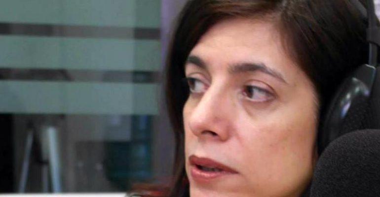 Η δημοτική σύμβουλος της Ανοιχτής Πόλης Έφη Γιαννοπούλου στο Κόκκινο 105,5: Ο Κ. Μπακογιάννης φημίζεται ως… doer αλλά καμιά φορά δεν… σκέφτεται (ηχητικό στον σύνδεσμο)
