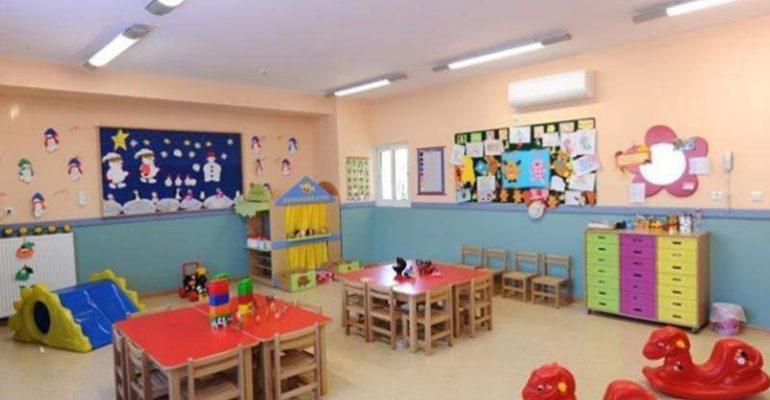 Ανοιχτή Πόλη: Ανέτοιμος ο Δήμος Αθηναίων να ανταποκριθεί στη δίχρονη προσχολική εκπαίδευση