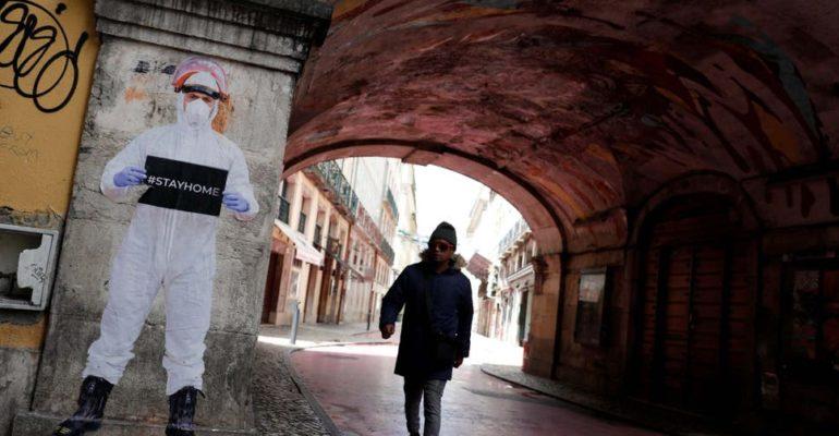 Άρθρο του Δημάρχου Λισαβόνας Φερνάντο Μεντίνα:  Μετά τον κορωνοϊό, η Λισαβόνα μετατρέπει τα Airbnb σε κατοικίες για  εργαζόμενους σε τομείς ζωτικής σημασίας
