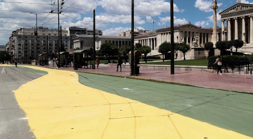 Ανακοίνωση της Ανοιχτής Πόλης για την πρόσφατη απόφαση του ΣτΕ: Η μακέτα του κ. Μπακογιάννη ήταν τελικά αυθαίρετη